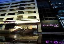 Foto del Hotel bangkok glow hotel del viaje tailandia mujeres jirafa