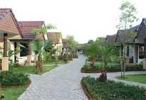 Foto del Hotel chiang rai laluna del viaje contrastes tailandia