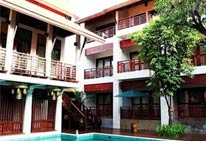 Foto del Hotel SH The Rim del viaje lo mejor tailandia