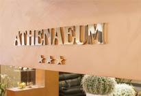 Foto del Hotel SH Athenaeum del viaje circuito sicilia facil