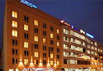 Foto del Hotel SH Jurys del viaje dos ciudades budapest praga