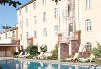 Foto del Hotel SH Tassaray T del viaje viaje turquia al completo 8 dias