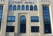 Foto del Hotel SH Walled del viaje egipto jordania desierto