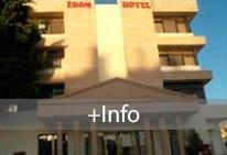 Foto del Hotel hotel edom petra del viaje lo mejor jordania israel 12 dias