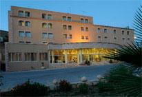 Foto del Hotel panorama petra del viaje marhaba jordania 8 dias