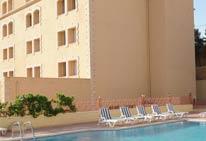 Foto del Hotel SH Kings del viaje egipto jordania desierto