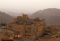 Foto del Hotel SH Movenpick Nabatean del viaje tesoros hachemitas