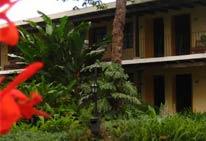 Foto del Hotel SH Farolas del viaje viaje guatemala honduras