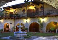 Foto del Hotel SH Patio del viaje viaje guatemala honduras