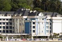 Foto del Hotel SH Chiqui del viaje espana verde 11 dias