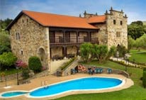 Foto del Hotel SH San Marcos del viaje espana verde 11 dias