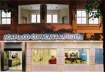 Foto del Hotel SH Acapulco del viaje descubre brasil medida