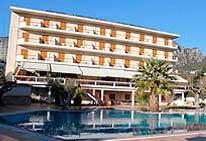 Foto del Hotel SHotel Orfeas Kalambaka del viaje grecia al completo