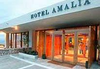 Foto del Hotel SHotel Amalia Delfos del viaje grecia al completo