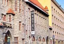 Foto del Hotel SH Glo del viaje viaje navidades laponia