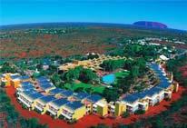 Foto del Hotel SH Desert Gardens del viaje gran viaje dubai australia