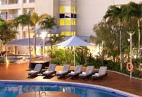Foto del Hotel SH Pullman Cairns del viaje gran viaje australia maravillosa