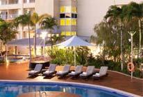 Foto del Hotel SH Pullman Cairns del viaje gran viaje dubai australia