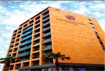 Foto del Hotel lancaster corto del viaje libano breve