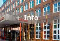 Foto del Hotel marriot hotel cologne del viaje gran tour alemania verano 9 dias