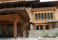Foto del Hotel SH Naksel del viaje viaje nepal bhutan 7 noches