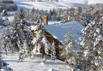 Foto del Hotel zlatibor hotel president corto del viaje serbia fascinante 8 dias mas