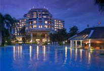 Foto del Hotel SH Dusit del viaje gran luna miel tailandia maldivas