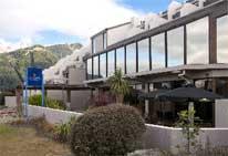 Foto del Hotel hotel copertone nz corto del viaje atravesando nueva zelanda