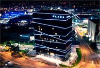 Foto del Hotel hotel plaza corto del viaje gran tour balcanes 15 dias