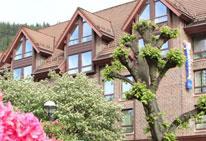Foto del Hotel SH Royal del viaje viaje fiordos magnificos noruega
