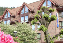Foto del Hotel SH Royal del viaje viaje fiordos noruega helsinki