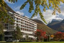 Foto del Hotel SH Alexandra del viaje viaje fiordos magnificos noruega