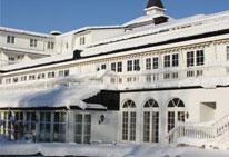 Foto del Hotel SH Lillehammer del viaje viaje fiordos magnificos noruega