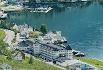 Foto del Hotel SH Ullensvang del viaje maravillas escandinavia