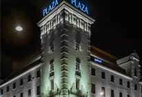 Foto del Hotel SH Plaza del viaje maravillas escandinavia