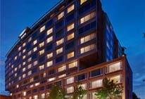 Foto del Hotel SH Hilton del viaje ronda alpina viaje centro europa