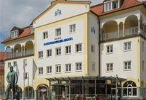Foto del Hotel SH Luitpold del viaje alemania romantica costa dalmata