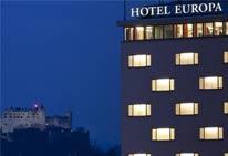 Foto del Hotel SH Europa del viaje alemania romantica costa dalmata