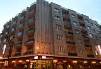 Foto del Hotel SH Madrid Plaza del viaje viaje paris madrid oporto