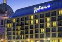 Foto del Hotel SH Radisson Blu del viaje europa del este alemania hungria