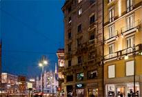 Foto del Hotel hotel milano una pe del viaje viaje dolomitas tirol italiano