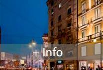 Foto del Hotel una hotel cusani milan+ portada del viaje viaje dolomitas tirol italiano
