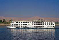 Foto del Hotel SH nile ruby del viaje viaje egipto barato