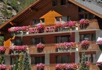 Foto del Hotel SH City del viaje suiza espectacular