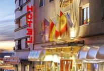 Foto del Hotel SH Astoria del viaje gran tour balcanes 15 dias