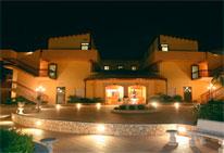 Foto del Hotel hotel villa romana del viaje reino dos sicilias 8 dias