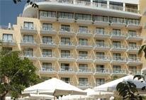 Foto del Hotel SH InterContinental del viaje viaje malta tierra miel