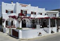 Foto del Hotel irene hotel p del viaje atenas mykonos paros santorini