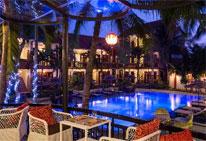 Foto del Hotel mercure hoian del viaje vietnam clasico siem rep pom penh