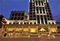Foto del Hotel eldora corto hue del viaje indochina al completo
